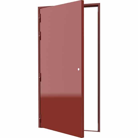 portes blindées