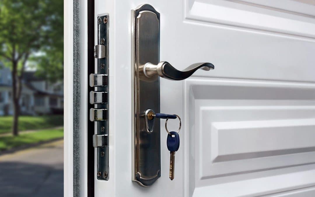 Pourquoi choisir une porte blindée ?
